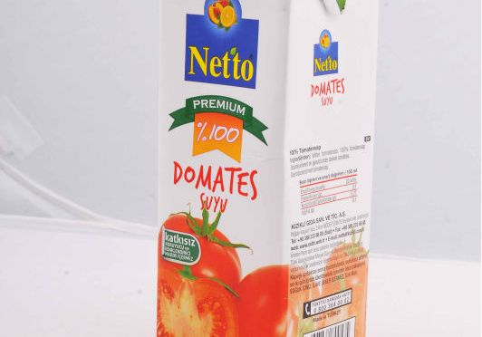 Hs code Jus Tomat Tanpa Fermentasi