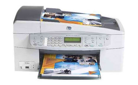 Hs code Printer Dilengkapi Scanner