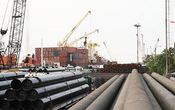 Mengapa Impor Besi Baja Cina Lebih Murah?