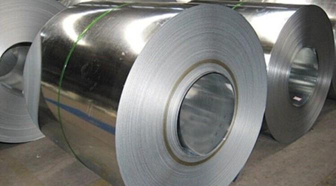 Ketentuan Impor Besi Baja