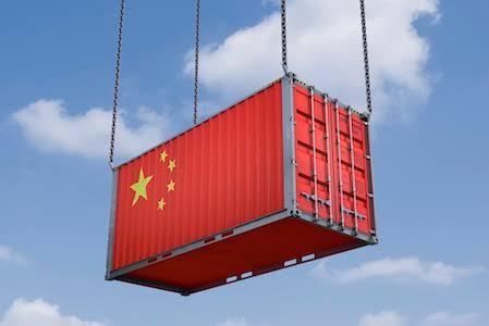 Mengurangi Beban Impor Dari China Menggunakan Form E