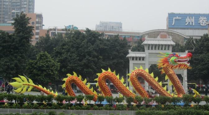 Arti Jalur Sutra Guangzhou Bagi Perdagangan Indonesia