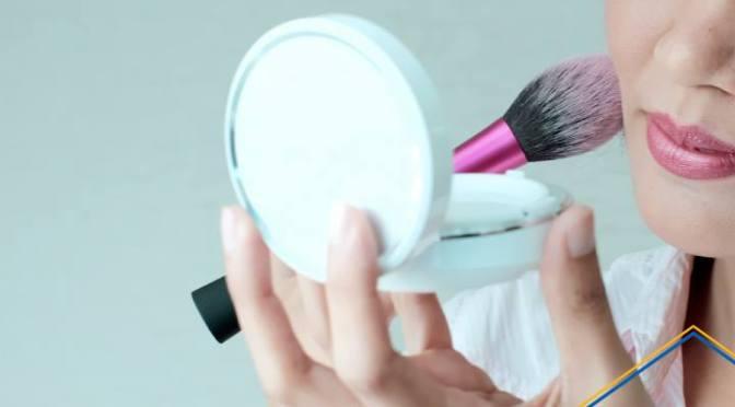 Larangan Impor Kosmetik dari Luar Negeri