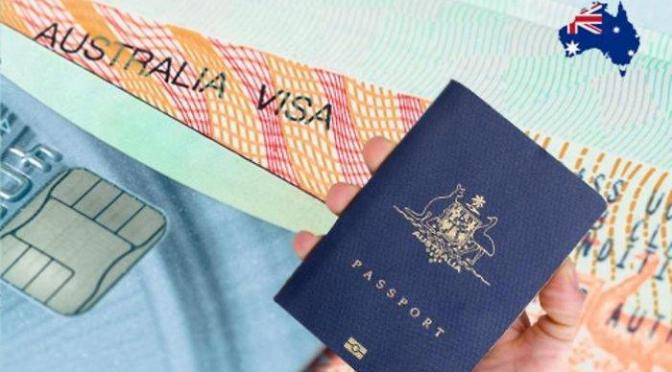 Syarat Mengajukan Visa Australia