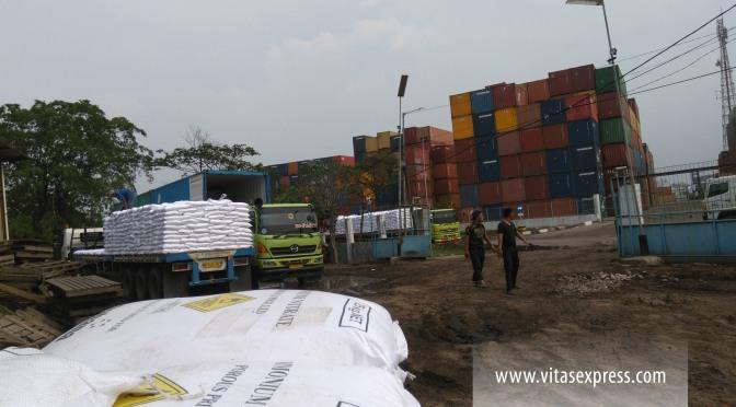 Import Ammonium Nitrate