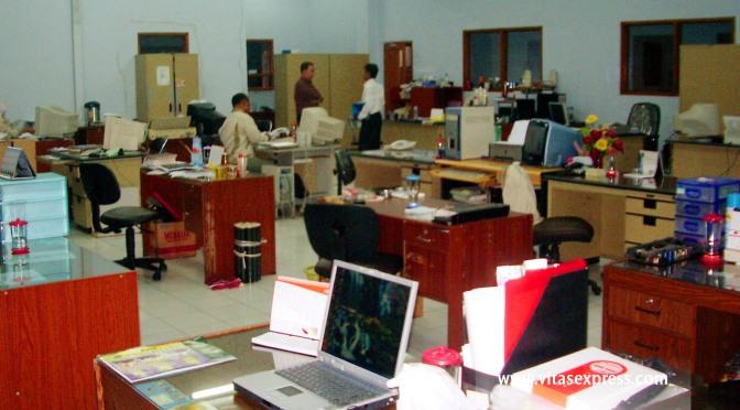 Pengurusan Ijin Usaha Perusahaan Manufaktur