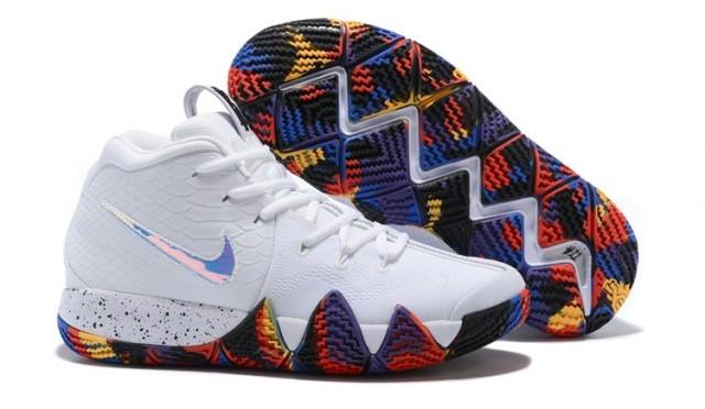 Sepatu Import: Nike Sport Warna Putih IDR 385.000