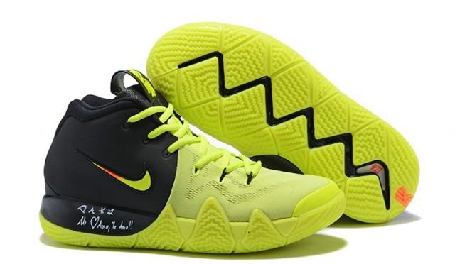 Sepatu Import: Nike Sport Green Black IDR 385.000