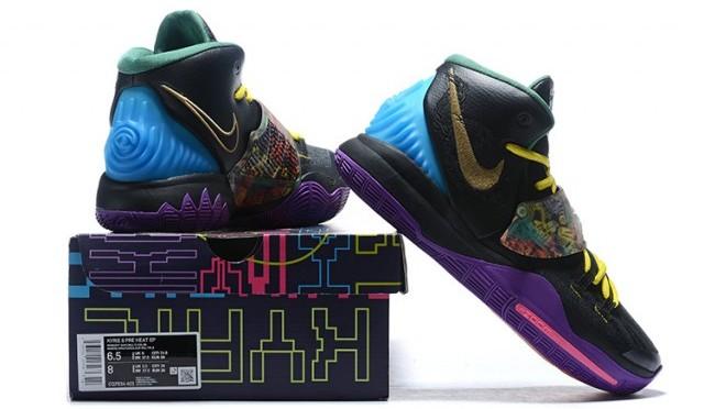 Sepatu Import: Nike Sport Warna Ungu IDR 385.000