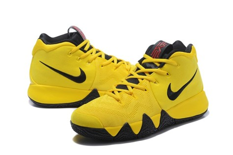 Nike-Kyrie-4-Mamba-Mentality-Black-Yellow-For-Sale-2