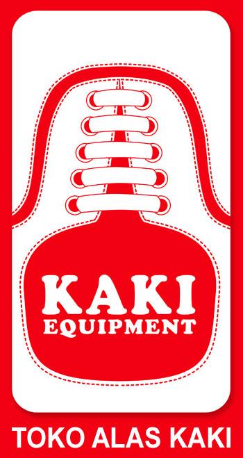 Kaki Equipment Footwear - Toko Alas Kaki