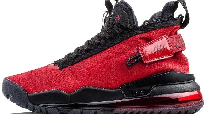 Nike Air Jordan Proto Max-720