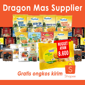 Dragon Mas Supplier Food Industry