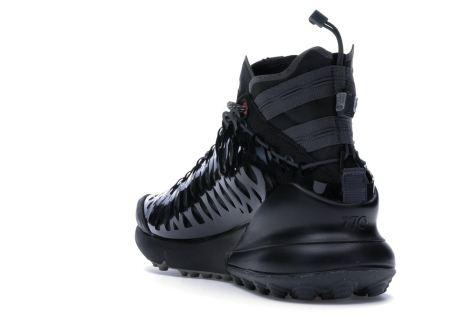 Sepatu Nike Hardcore Special Indie Band