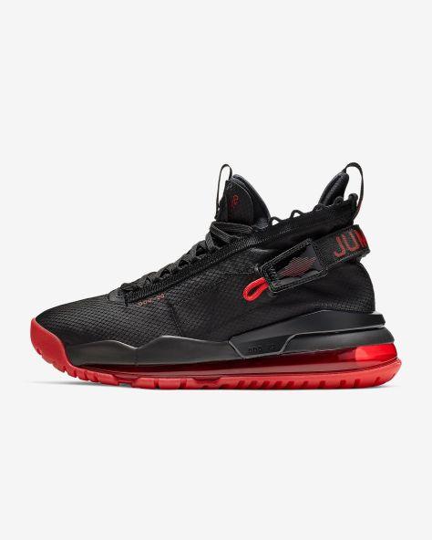 Sepatu Basket Air Jordan Max-720
