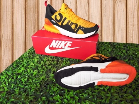 Sepatu Olahraga Nike Premium Murah