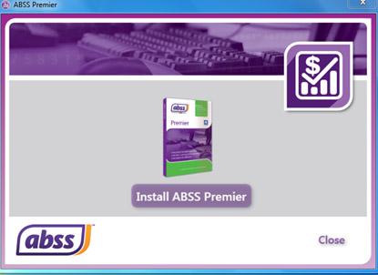 Panduan Instalasi MYOB ABSS Premier Dengan Mata Uang Rupiah