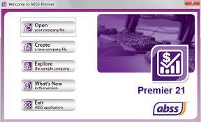Membuat Pencatatan Transaksi Pada MYOB ABSS Premier
